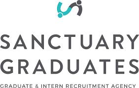 sanctuary grads logo
