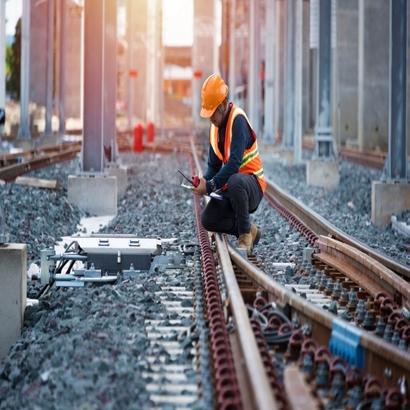 Routes Into Rail